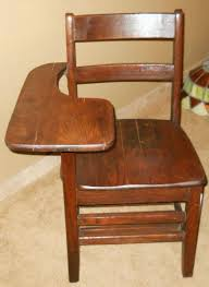 wooden school desk and chair. Wooden School Desk And Chair. Contemporary Desks Chairs  Very Nice Antique Chair L