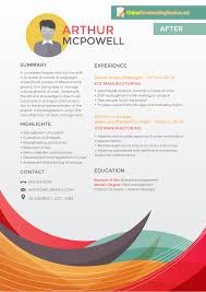 Proofreader Resume Sample You Can Use To See How To Properly Edit
