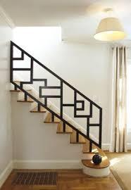 Modern homes iron stairs railing designs. | #customiron #ironstaircase