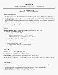 Sample Dot Net Resume For Experienced New Template Experienced