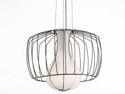 murano glass pendant lamp custodito