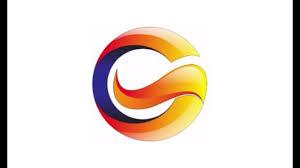 Graphic Design G Alphabetical Logo Design G