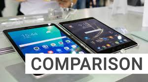 Comparison Samsung Galaxy Tab S3 Vs Asus Zenpad 3s 10
