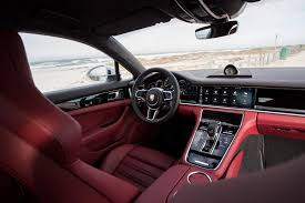 2018 porsche panamera turbo s interior. plain interior 29  41 for 2018 porsche panamera turbo s interior