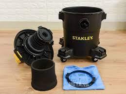 Nơi bán Máy hút bụi công nghiệp khô và ướt Stanley USA-SL19116P giá rẻ nhất  tháng 04/2021