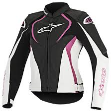 alpinestars stella jaws perforated leather jacket 10 49 99 off revzilla