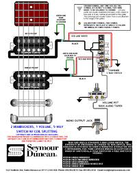 wiring diagram two humbuckers wiring image wiring getting all the strat tones 2 humbuckers how to wire on wiring diagram two humbuckers