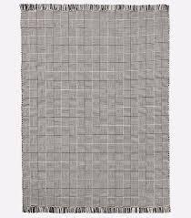 west elm basketweave indoor outdoor rug