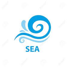 Maritime Logo Design Maritime Logo Design Template Vector Illustration Of Icon