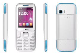 BLU Zoey 2.4 T278 Unlocked GSM Dual-SIM ...