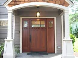 residential front doors craftsman. Residential Front Doors Craftsman Entry Within Door Hardware Remodel Garage L