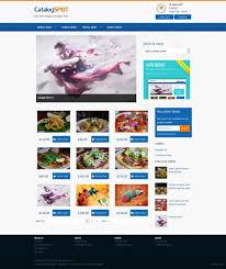 25 Best Free Online Shopping Store Blogger Templates Techclient