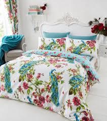 goldstar printed quilt cover bed linen duvet cover bedding set double rosehip pink co uk kitchen home