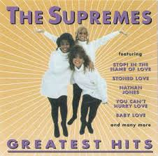 I'm giving you your freedom. The Supremes Greatest Hits 1999 Cd Discogs