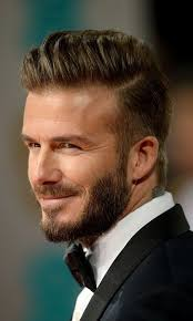 David Beckhams Most Iconic Hairstyles Cornrows Were A Bad