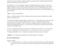 Example Evaluation Essay Sample Professional Resume