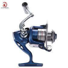 LIE YU WANG 16BB <b>7.2:1</b> Left/Right Hand Baitcasting Fishing Reel ...