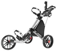 5 Best Golf Push Carts Reviews For 2019