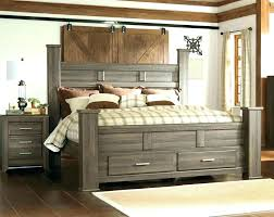 king size bed with storage drawers. King Size Beds Storage Bed With Awesome Drawers Queen . G