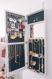container jewelry organizer