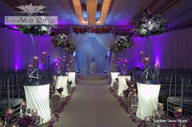 Wedding Flowers Decoration Wedding Room Decor