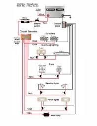 trailer junction box 7 wire schematic trailer wiring 101 Wiring Diagram For Fleetwood Rv Slide Out find this pin and more on teardrop wiring by gsg97322 RV Slide Out Problems