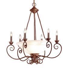 design classic lighting. Classic Lighting Portofino 28-in 9-Light Bronze Mediterranean Alabaster Glass Candle Chandelier Design U