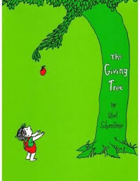 Small Picture A Storybook World Coloring a Classic The Giving Tree