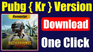 Pubg Mobile KR Version Download Kaise ...