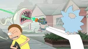 Rick and Morty Season 5 Episode 4 Recap ...