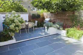 Small Picture Small Backyard Ideas No Grass Backyard Landscape Design
