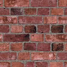 brick wallpaper homebase by brick effect wallpaper homebase on wallpaperget