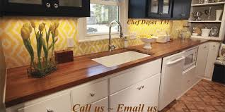 kitchen counter. Butcher Block New Kitchen Counters Table Tops Pertaining To  Wood Countertops Kitchen Counter W