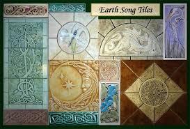 ceramic wall art tiles handmade decorative ceramic art tile ceramic wall art tiles australia