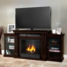 real flame calie dark walnut 67 in l x 18 in d x 30 5
