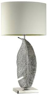 tall silver table lamps large table lamps for living room top modern table lamps for living