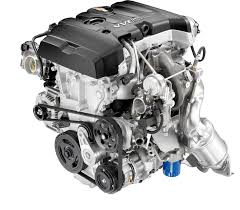 2.0L Turbo LTG ECOTEC Engine