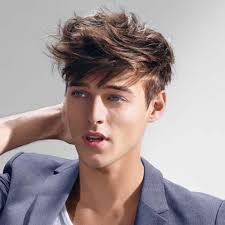 likewise 100  New Men's Hairstyles For 2017 likewise  likewise 70 Coolest Teenage Boy   Guy Haircuts to Look Fresh together with 19 best Bangs Men Hairstyles images on Pinterest   Hairstyles also 31 Cool Hairstyles for Boys   Men's Hairstyle Trends additionally 25 Angular Fringe Haircuts  An Unexpected 2017 Trend additionally 43 Trendy and Cute Boys Hairstyles for 2017 as well Hairstyles for short hair  male and female also Straight fringe style for men  patrick    Dig His Style as well Mens Short Fringe Hairstyles   Latest Men Haircuts. on boy haircuts fringe