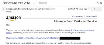 At T Customer Service Amazons Customer Service Backdoor Eric Medium