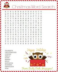 Small Picture Best 25 Christmas word search ideas on Pinterest Christmas
