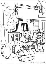 Small Picture Bob The Builder Coloring Pages Cec6548d56b3348c49ee6f4ce73ca367jpg