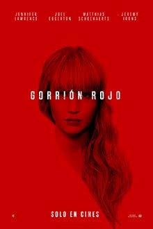 Resultado de imagen de GORRION ROJO