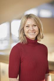 Camilla Richards: Partner and Head of IR at Atomico in London