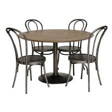 revival camden round dining table ex display