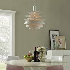 modway rebound 17 stainless steel chandelier white