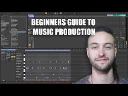 Being a music production school, our faculties and admission representatives constantly get even if you don't currently know how to play an instrument, it is a good idea to learn the basics of some or decide frequently asked questions to start producing music. Beginners Guide To Music Production 2018 Improved Edmproduction