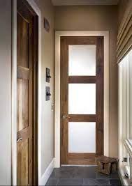33 modern interior doors creating
