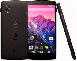 Amazon.com: LG Nexus 5 D820 32GB ...