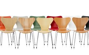 Jacobsen Series 7 Chair Series 7 Side Chair Color Hivemoderncom