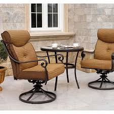 better homes and gardens azalea ridge replacement cushions. Mika Ridge Bistro Set Replacement Cushions Better Homes And Gardens Azalea H